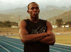 Usain Bolt #puma #usain #bolt #shirt