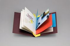 Artworklove #binding #print #design #graphic #book #layout #paper #editorial