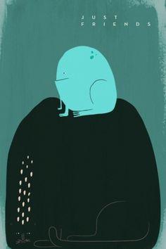 S-PATTEN #illustration #animals