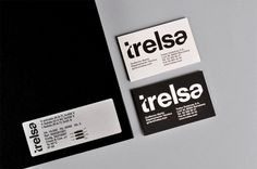 P.A.R Trelsa #card #print #business