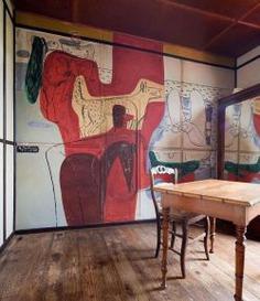 "ankhora: ""Etoile de Mer - Le Corbusier """