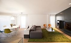 Duplex in Arnedo by n232 Arquitectura #minimal #minimalist #house #home