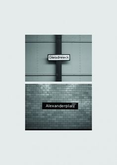 Tom Balchin - Portfolio #signage #photo #berlin #composition