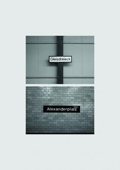 Tom Balchin - Portfolio #signage #photo #berlin #composition