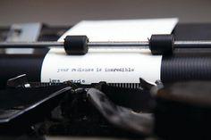 black-typewriter.jpg (JPEG-kuva, 600×400 kuvapistettä) #typewriter