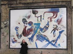 Google Image Result for http://farm9.staticflickr.com/8040/8051671513_67cbe6de23_z.jpg #london #barras #will #mural