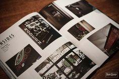 Don't sleep magazine issue 4 #don #sleep #publication #photography #layout #magazine