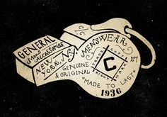 CXXVI Clothing Co.   Jon Contino, Alphastructaesthetitologist