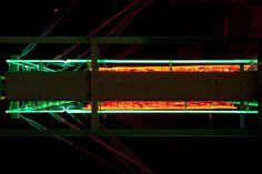 Rainer Torrado | PICDIT #kong #sign #photo #art #hong #neon