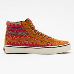 vans california sk8 hi 01 #shoes #vans
