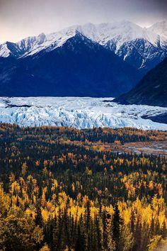 Alaska by Pete Wongkongkathep #nature #photography #inspiration