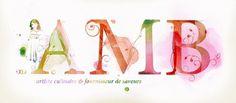 - AMB : YOUPIYOUPI #type #typography