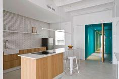 Rocha Apartment11 #interior #design #decor #deco #decoration
