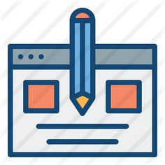 See more icon inspiration related to files and folders, business and finance, Tools and utensils, browser, website, education, stationery, pencil, online, writing, tools, write, pen and tool on Flaticon.