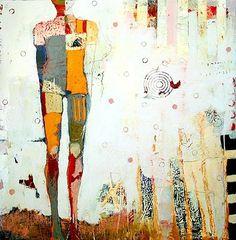 Terrigenus_3.jpg (JPEG Image, 393x400 pixels) #terrigenus #jylian #gustlin #3 #painting #art