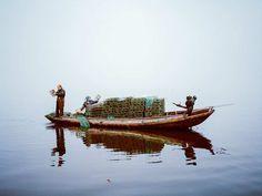 Mustafah Abdulaziz Documents The Impact of The Global Water Crisis