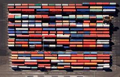 Shipping Containers_Aerial_TH_07.jpg #photography