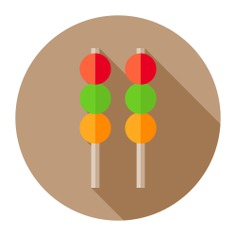 See more icon inspiration related to snack, japan, dango, food and restaurant, asian food, japanese, asian, oriental and food on Flaticon.