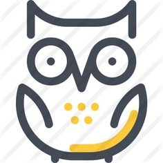 See more icon inspiration related to owl, wild life, animal kingdom, hunter, bird, animals and animal on Flaticon.