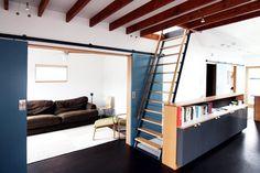 FFFFOUND! | The Brick House #interior #brick #house #design #the #architecture