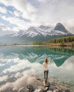 Stunning Travel and Adventure Instagrams by Quin Schrock