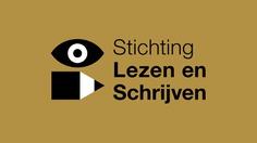 Stichting Lezen en Schrijven on Behance