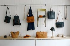 Ally Capellino East - hipshops in London #retail