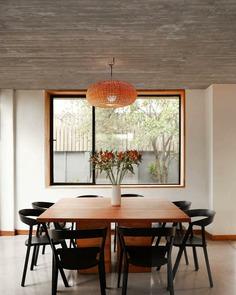 JFS Arquitecto, Chile,dining room, interior design