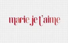Esteve Padilla ➽ ohhh.ws #red #marie #padilla #ohhh #bride #sketches #type #typo