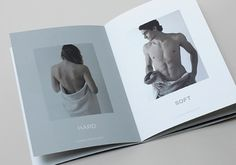 Peter Leung — Brand. Design. Art Direction. #direction #photography #art #fashion #brochure