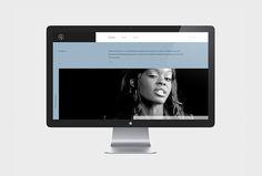 Future Collective by Hatch Inc. #website #web design