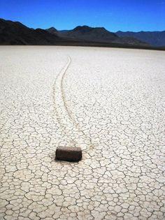 lomokev's tit bits #nasa #rocks #salt #flats