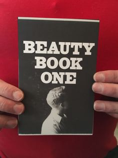 Beauty Book One