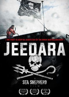 The latest Documentary Film by Sea Shepherd.