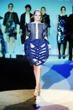 LTVs, ITS 2012, Interview finalists #fashion