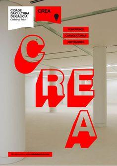 Cidade da Cultura (Identity) by Lo Siento Studio, Barcelona #lo siento