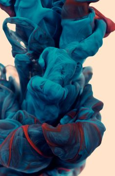 a due Colori on Behance #photography #color #ink