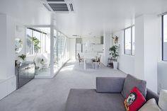 House K by Yuichi Yoshida & Associates