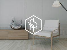 Logo Fly Massive Millworks by Spensers Lab #logo #design #identity #branding