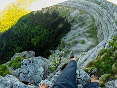 GoPro Adventure Photography by Julien Ledermann