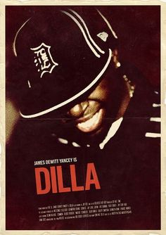 Typcut: Dilla : H/34 : Creative Work, By Alex Koplin