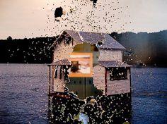 Chris Larson | Flickr - Photo Sharing! #chris #house #larson #photography #lake #shotgun