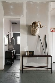 Eclectic Interior by Lucy Call