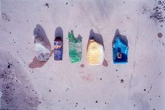 Untitled | Flickr - Photo Sharing! #garbage #bottles #shadow