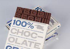 Chocolate Grotesque | Peter Roden