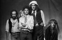 Norman Seeff - Fleetwood Mac - Photos - Social Photographer's Portfolios #inspiration #photography #portrait