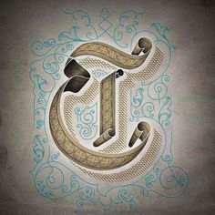 Tumblr #letters #typography