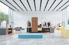 world basics schemata architects designboom01 #shop