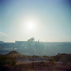 HOLGA | MEXICO #cabo #mexico #exposure #dnlkrgr #photography #double #film #holga