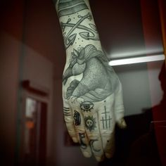 Tattoo Arm Exhibition by Guy le Tatooer | Ink Butter™ | Tattoo Culture and Art Daily